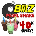 Pearl Shake